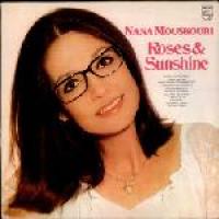 Nana Mouskouri - Roses & Sunshine