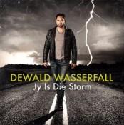 Dewald Wasserfall - Jy Is Die Storm