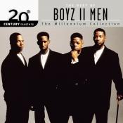 Boyz II Men - 20th Century Masters