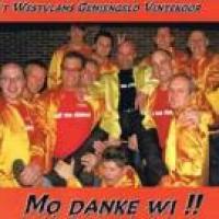 't  Westvlams Gemiengeld Vintekoor - Mo danke wi