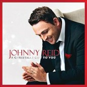 Johnny Reid - A Christmas Gift To You (2013)