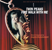 Angelo Badalamenti - Twin Peaks: Fire Walk with Me
