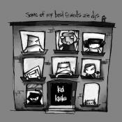 Kid Koala - Some of My Best Friends Are DJs