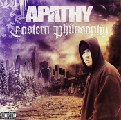 Apathy - Eastern Philosophy