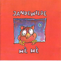 Jan De Wilde - Hè Hè