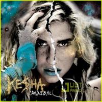 Kesha (Ke$ha) - Cannibal