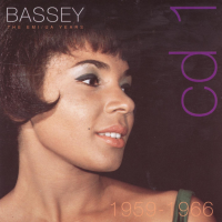 Shirley Bassey - The EMI / UA Years 1959-1979 CD1 1959-1966