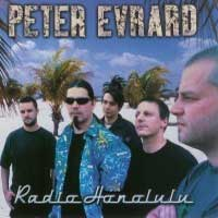 Peter Evrard (idool 2003) - Radio Honolulu
