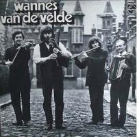 Wannes Van De Velde - Laat De Mensen Dansen