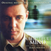 James Horner - A Beautiful Mind (2001)