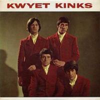 The Kinks - Kwyet Kinks (EP)