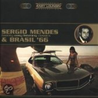 Sergio Mendes - Easy Loungin' Collection (1996)