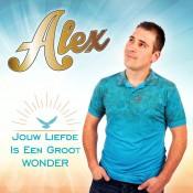 Alex van Kammen - Jouw liefde is een groot wonder