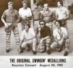 Swingin' Medallions