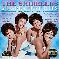 The Shirelles - 20 Greatest Hits