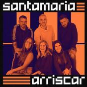 Santamaria - Arriscar