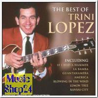 Trini Lopez - The Best Of Trini Lopez (2004)