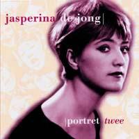 Jasperina de Jong - Portret twee