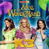 K3 - Alice in Wonderland - De musical
