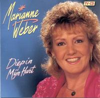 Marianne Weber - Diep In Mijn Hart