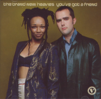 The Brand New Heavies - You've Got A Friend (1997)