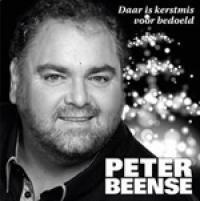 Peter Beense - Daar is Kerstmis voor bedoeld