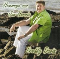 Freddy Davis - Hommage aan Joe Harris