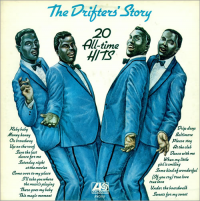 The Drifters - 20 All-Time Hits