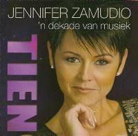 Jennifer Zamudio - 'n Dekade Van Musiek