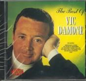 Vic Damone - The Best Of Vic Damone