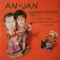 An & Jan - Grootste hits, deel 1