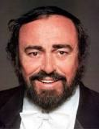 Luciano Pavarotti - Va pensiero (English translation)