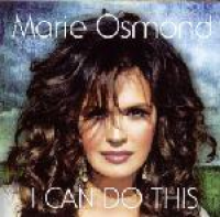 Marie Osmond - I Can Do This (2010)