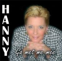 Hanny - Ga met me mee