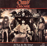 Ozzy Osbourne - No Rest For The Wicked (Remastered)