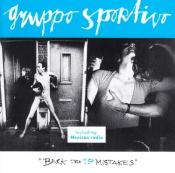 Gruppo Sportivo - Back To 19 Mistakes