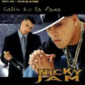 Nicky Jam - Salón de la Fama