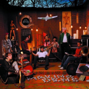Mystery Jets - Making Dens