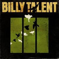 Billy Talent - Billy Talent III