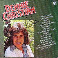 Dennie Christian - Dennie Christian LP