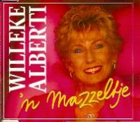 Willeke Alberti - 'n Mazzeltje