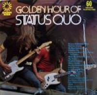 Status Quo - Golden Hour Of Status Quo