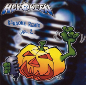Helloween - Karaoke Remix, Vol. 2