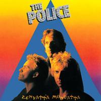 The Police - Zenyatta Mondatta (vinyl Transfer)
