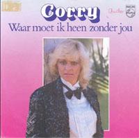 Corry Konings - waar moet ik heen zonder jou