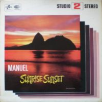 Manuel and the Music of the Mountains - Sunrise Sunset