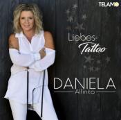 Daniela Alfinito - Liebes-Tattoo (Single)