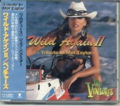 The Ventures - Wild Again II