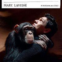 Marc Lavoine - Je descends du singe