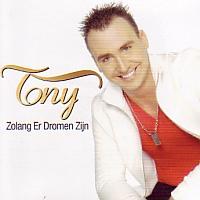 Tony van Boxtel - Zolang er dromen zijn